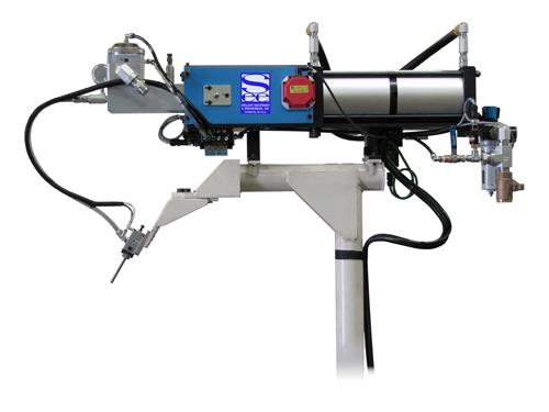 Nordson Sealant Equipment Showroom Compositesworld