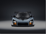 McLaren Senna: No Need to Say More