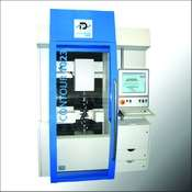Series of Shaft Gaging Systems