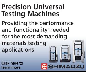 Precision Universal Testing Machines