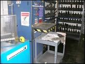 Shop's shrink-fit heater