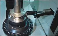 Shrink clamp a tool