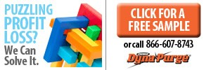 Dyna-Purg, Div of Shuman Plastics Inc.