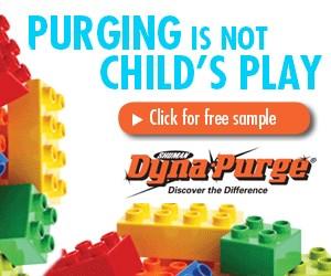 Dyna-Purge, Div. of Shuman Plastics
