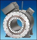 Siemens torque motors