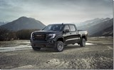 GMC Going Off-Road with AT4