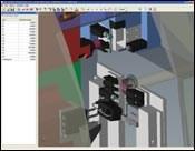 Simulation capabilities