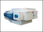 Single-shaft shredder Model RG 70-S