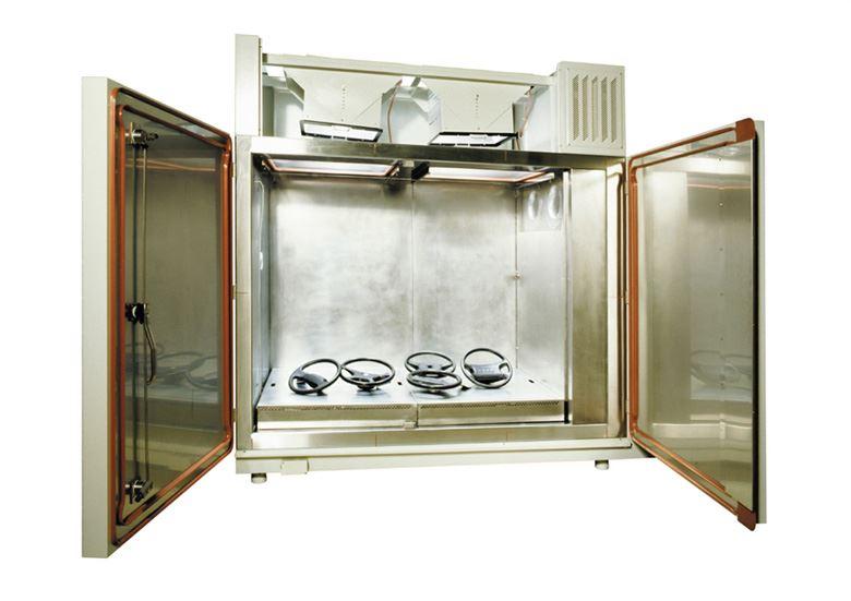 Atlas Testing System