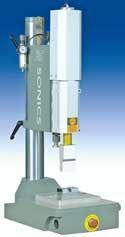 Sonics & Materials is introducing a 20-kHz press