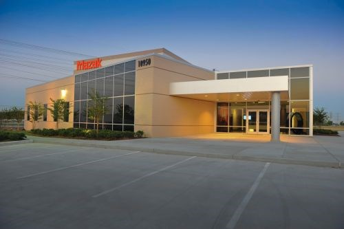 Southwest Technology Center.