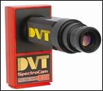 SpectroCam machine-vision sensor