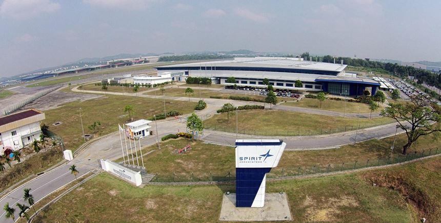 Malaysia International Aerospace Centre near Kuala Lumpur