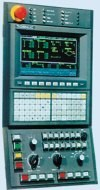 Standard machining center