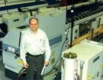 Starro Precision's Star SA12 CNC Swiss Screw Machines