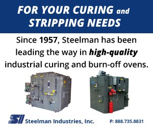 Steelman Industries Inc.