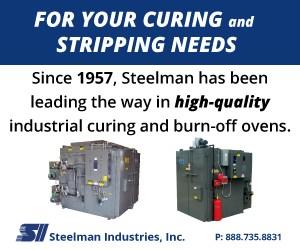 Steelman Industries Inc.