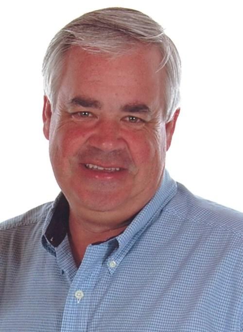 Stephen Nolet, TPI Composites
