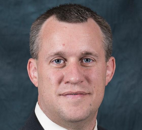 Steve Kline Jr.