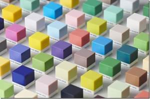Stratasys and Pantone Achieving Design Intent