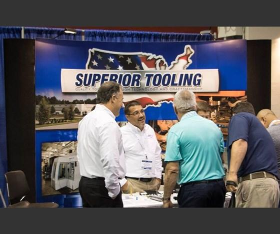 superior tooling