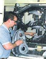Supervisor Shane Sherrell