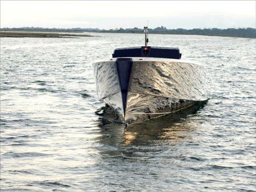 Gurit C-Boat