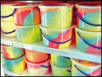 Surpass LLDPE grades for ice cream tubs