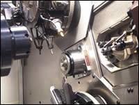 Swiss-type machines