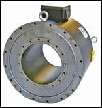 Synchronous torque motors