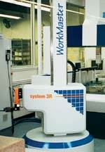 System 3R's Macro Pallet system