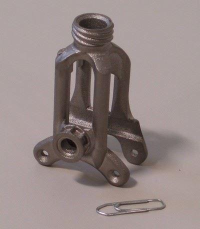 Titanium brake