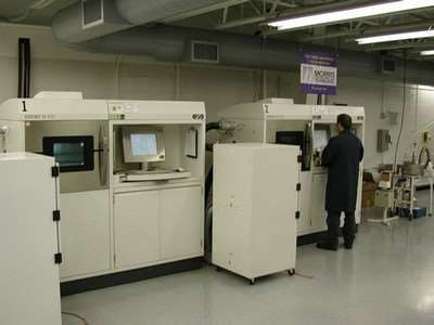 Morris Technologies