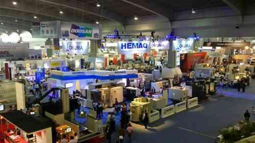 Crece venta de maquinaria en Mexico