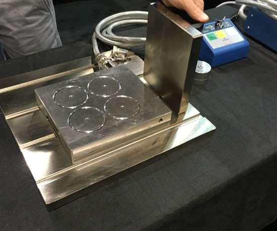 Tecnomagnete Miltec Grip magnetic workholding