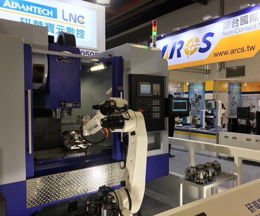 Advantech-LNC IFC6900