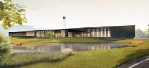 Trumpf's Technology center