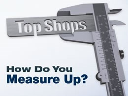 How do you measure up