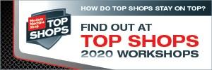 MMS Top Shops 2020 Workshops