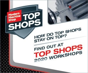 MMS Tops Shops 2020 Workshops