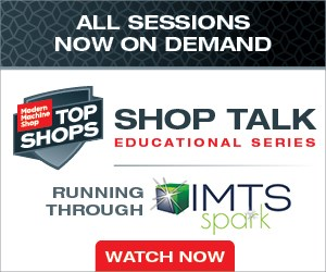 MMS Shop Talk