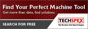 Techspex: Find Your Perfect Machine Tool