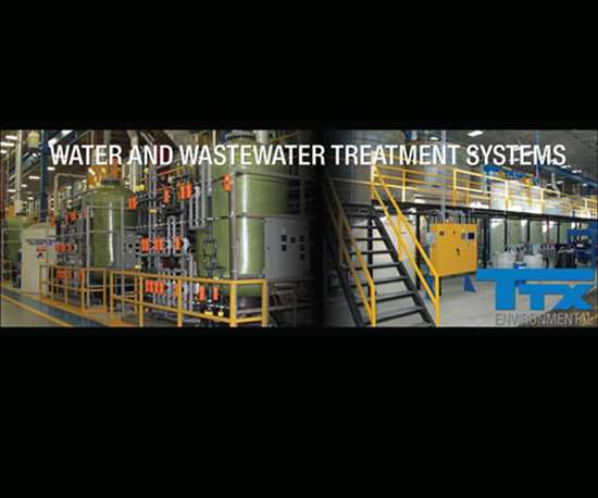 TTX Environmental