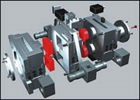 TandemMould system