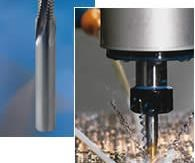 Tapping is a proven and often productive means of machining