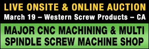Western Screw Products