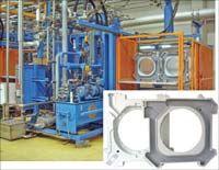 Technical parts