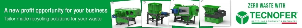 TAILOR MADE RECYCLING SOLUTIONS FOR YOUR WASTE
