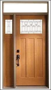 Pultruded FRP residential entry door frame