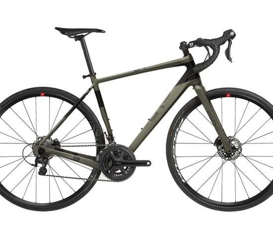 Orro Terra C road bike Sigmatex carbon fiber